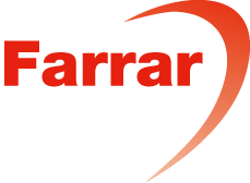 Farrar Corporate Investigations logo