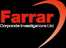 Farrar Corporate Investigations logo